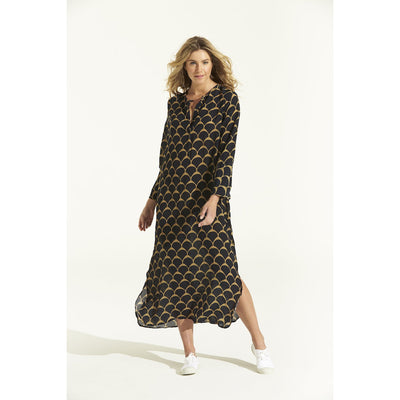 Hvar Viscose Genie Dress