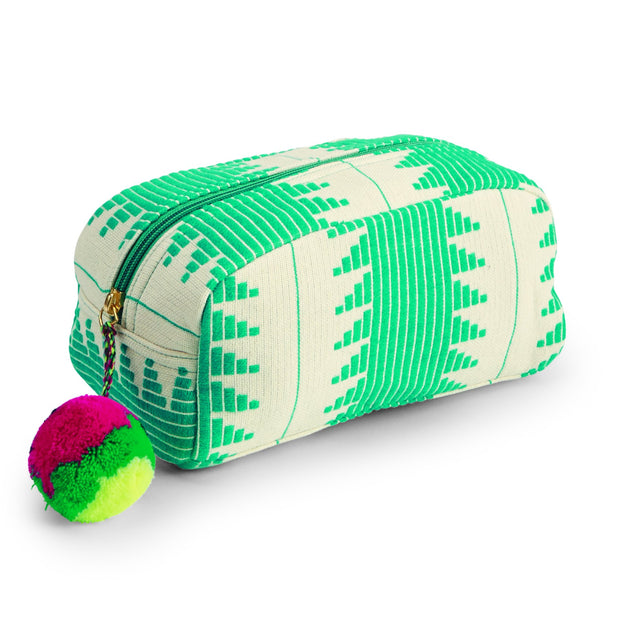 Aztec Cosmetic Case