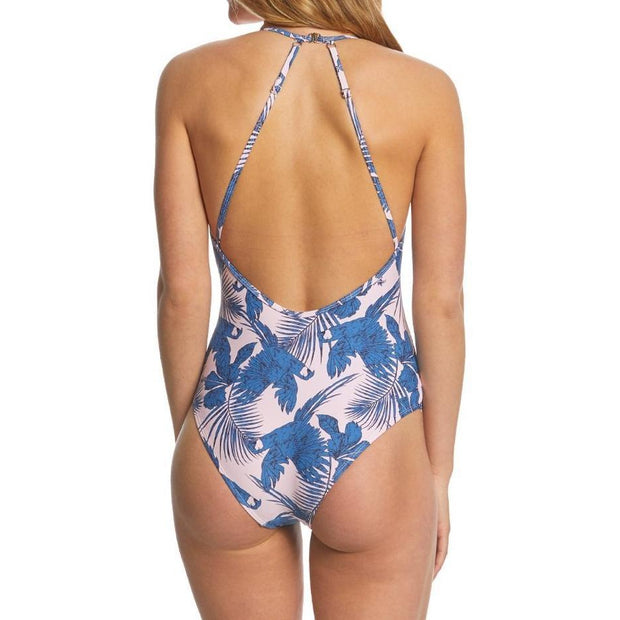 Hibiscus Island One Piece