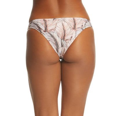 Spirit Flies Ruched Bikini Bottom