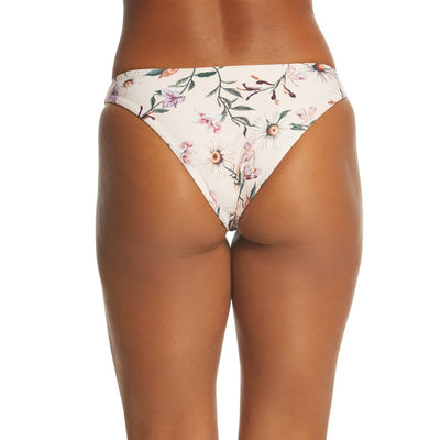 Lovers Soar Ruched Bikini Bottom