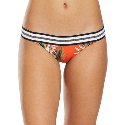 Ocean Alley Brazilian Bikini Bottom
