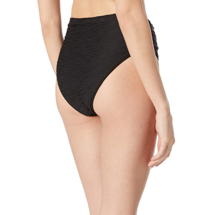 Mercy High Waist Ring Bikini Bottom