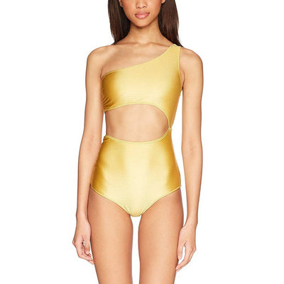 Arabella Asymmetrical One Piece