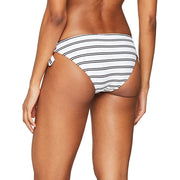 Inka Stripe Tie Side Bikini Bottom