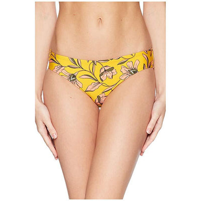 Golden Girlie Retro Bikini Bottom