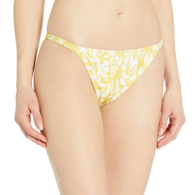 Beached Fixed Strap Bikini Bottom