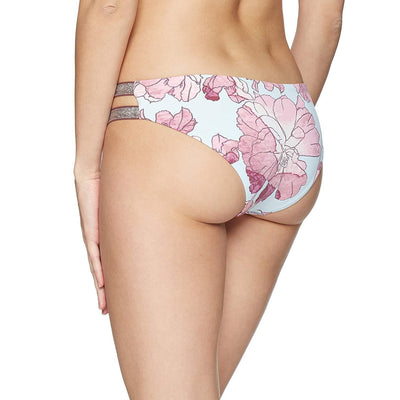 South Pacific Reversible Bikini Bottom