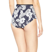 Royal Horizon High Waist Bikini Bottom