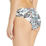 Flower Hour Reversible Retro Bikini Bottom