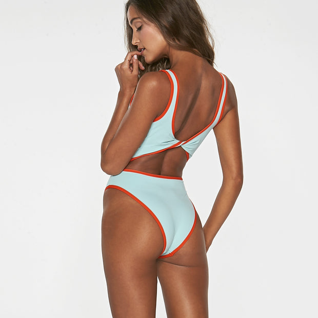 Color Block Kira Bitsy One Piece