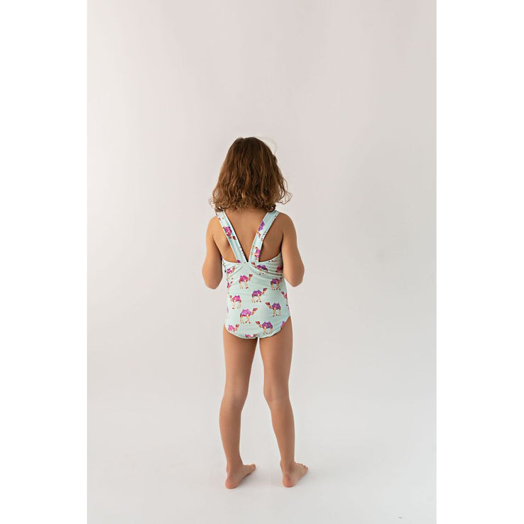 Girls Nell One Piece by Citrine
