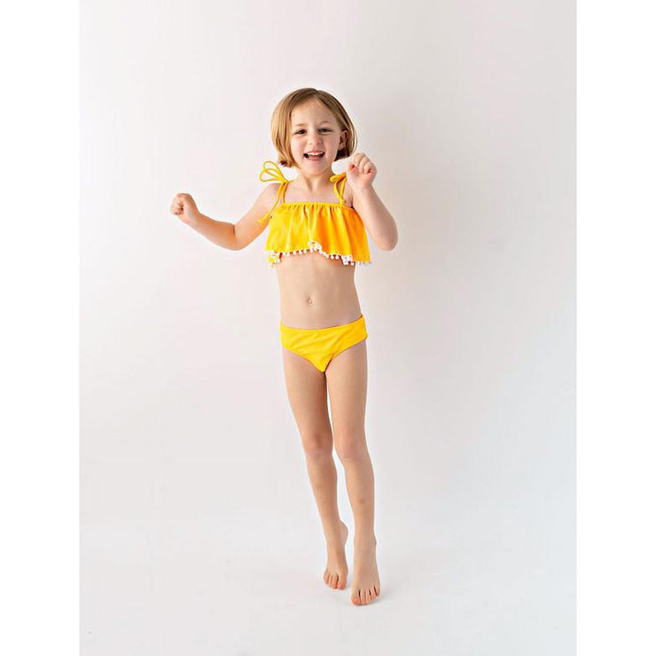 Girls Ella Bikini Set by Citrine