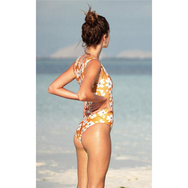 Earth Blossom Frida One Piece