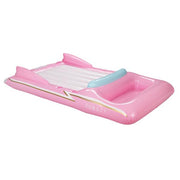 Pink Convertible Pool Float