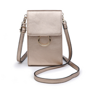 RFID Touch Screen Crossbody