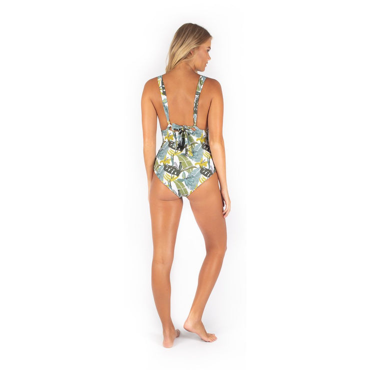 Tropical Sutton One Piece