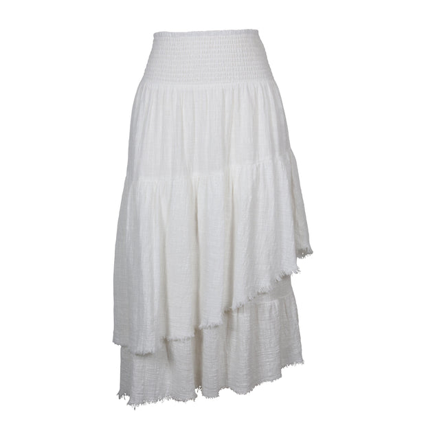 Shifting Sands Maxi Skirt