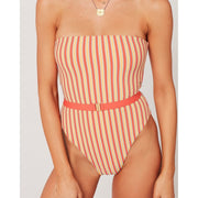 Lay It On the Line Lockhart One Piece