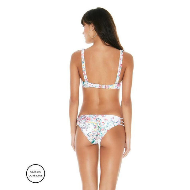 Paisley Perfect Monroe Bikini Top