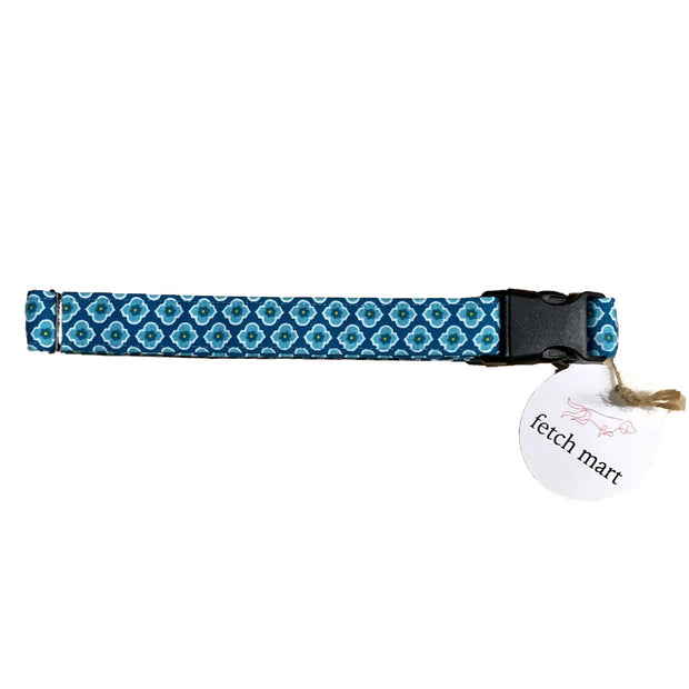Buckle Clip Dog Collar