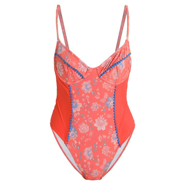 Lucia Soft Cup One Piece
