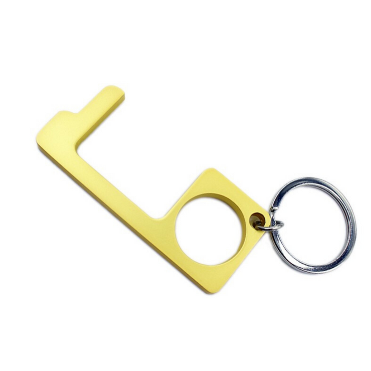 Touch Free Key Chain