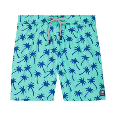 Men's Palms Swim Trunks