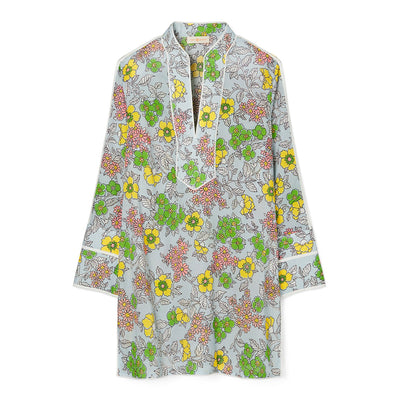 Wallpaper Floral Printed Tunic