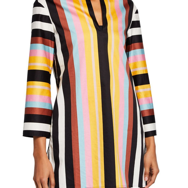Stripe Beach Tunic