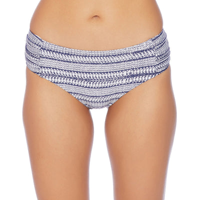 Nautical by Nature High Waist Bikini Bottom