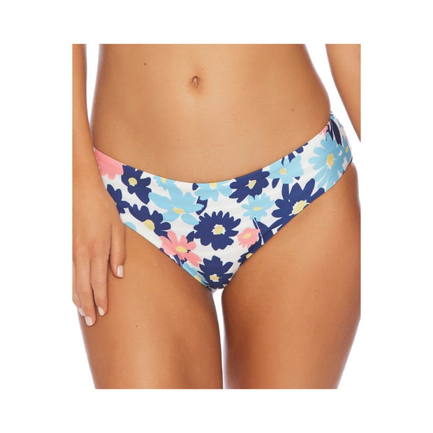 Room to Bloom Reversible Retro Bikini Bottom