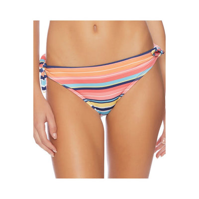 Juicy Fruit Fixed Tie Retro Bikini Bottom