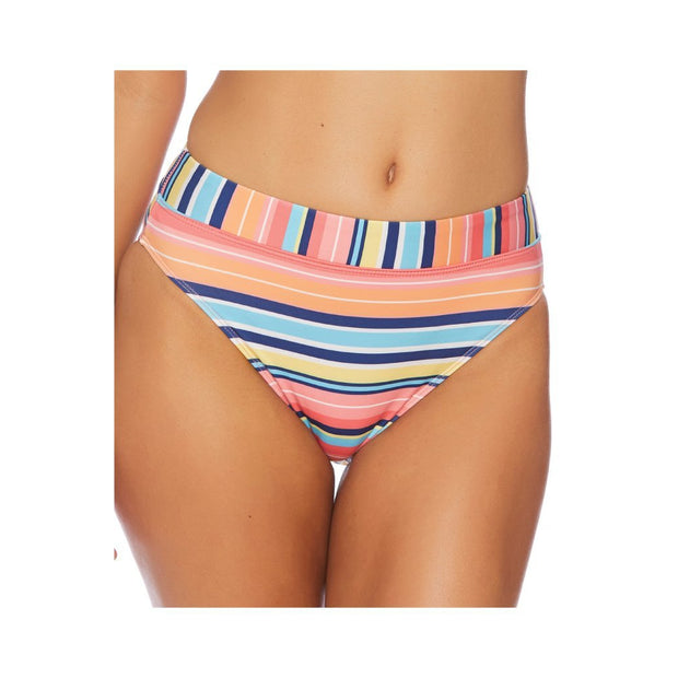 Juicy Fruit High Leg Bikini Bottom