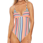 Juicy Fruit One Piece