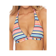 Take Wing Reversible Halter Bikini Top