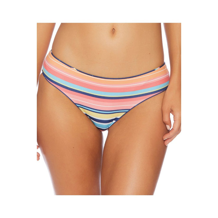 Take Wing Reversible Retro Bikini Bottom