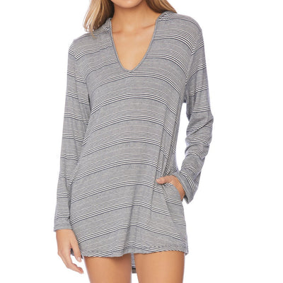 Able Staple Hoodie Tunic