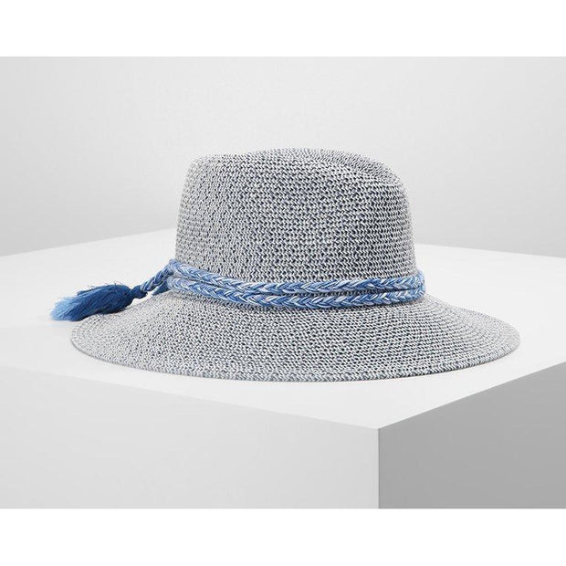 Collapsible Fedora