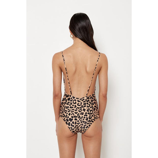Jaguar Midnight In Paris One Piece