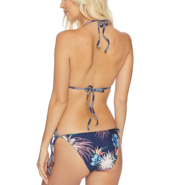 Long Lines/Off Tropic Reversible Side Tie Bikini Bottom