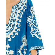 Kasi Embroidered Tunic