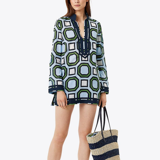 Tory Beach Tunic