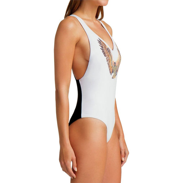 The Bird Beck One Piece