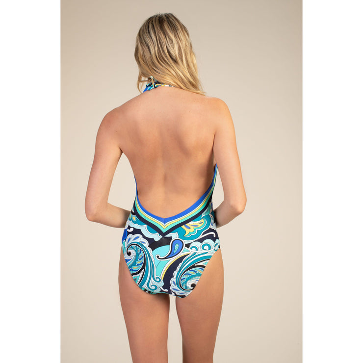 Ipanema Plunge One Piece