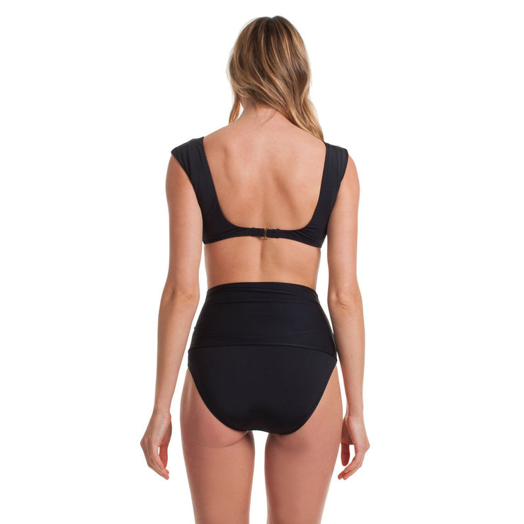 Getaway High Waisted Bottoms