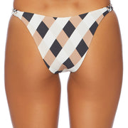 Boxed Out Reversible Strap V Bikini Bottom