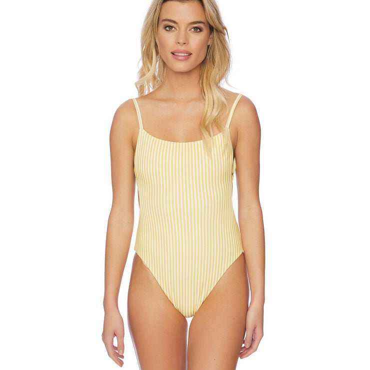 Honey Love Hi Leg One Piece