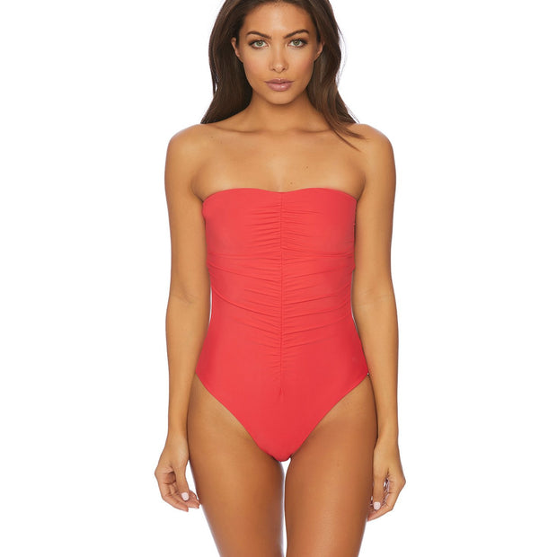 Bandeau One Piece