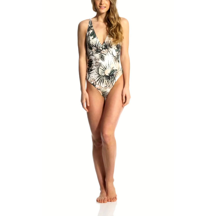 Coastal Roaming One Piece